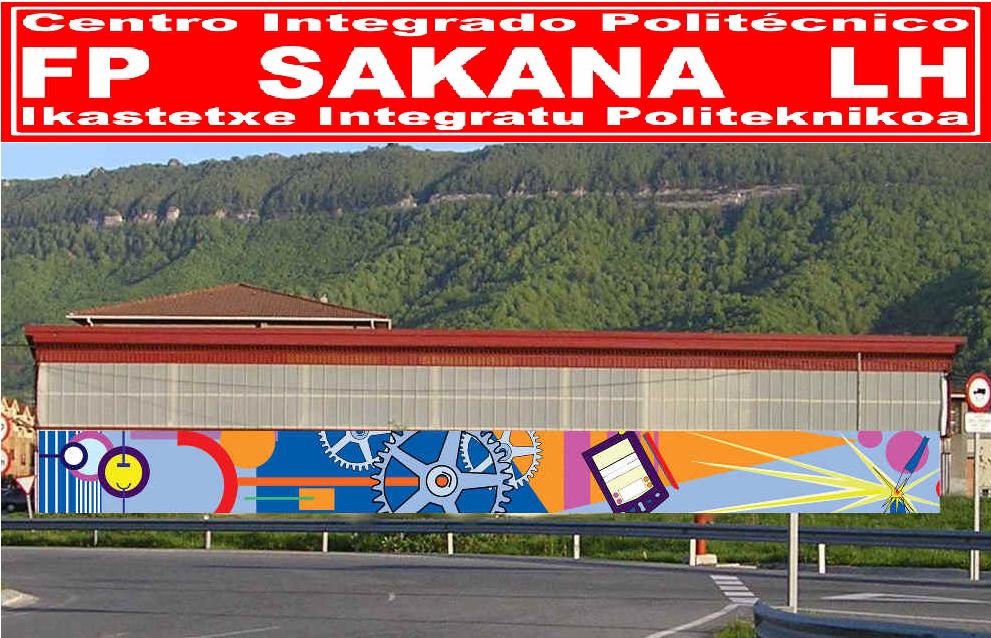 Oferta CIP FP Sakana LH IIP